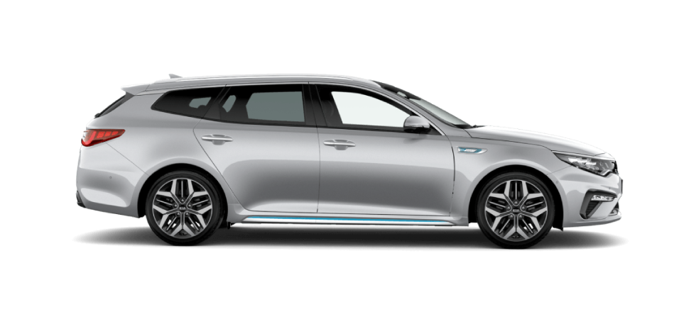 KIA Portugal | Optima SW PHEV