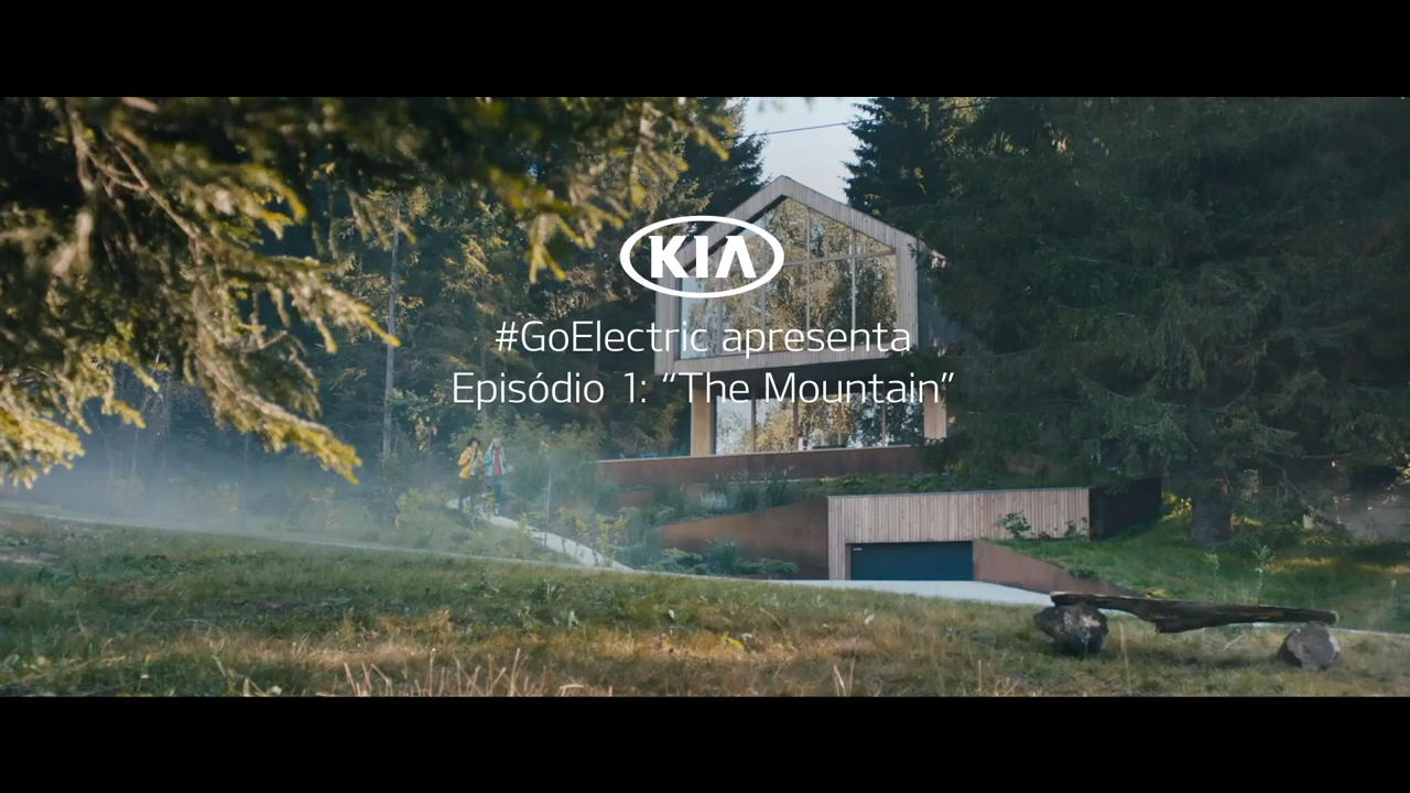 #GoElectric presents Episode 1: ' The Mountain'