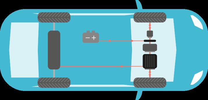 EV Schematic