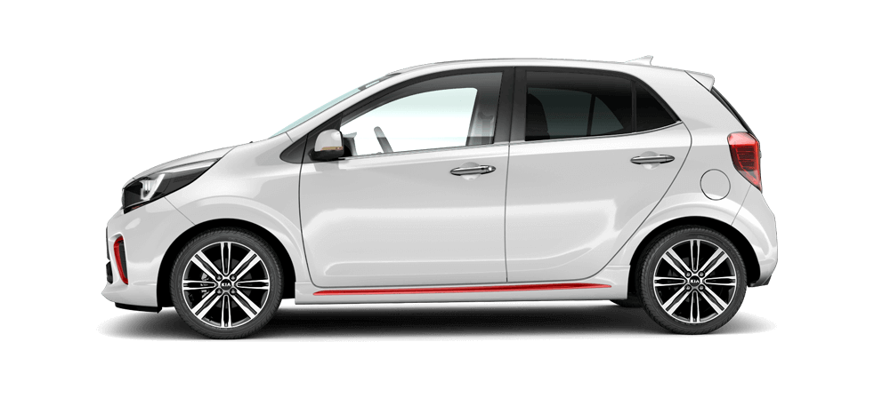 Configurador Automóvel Kia Picanto