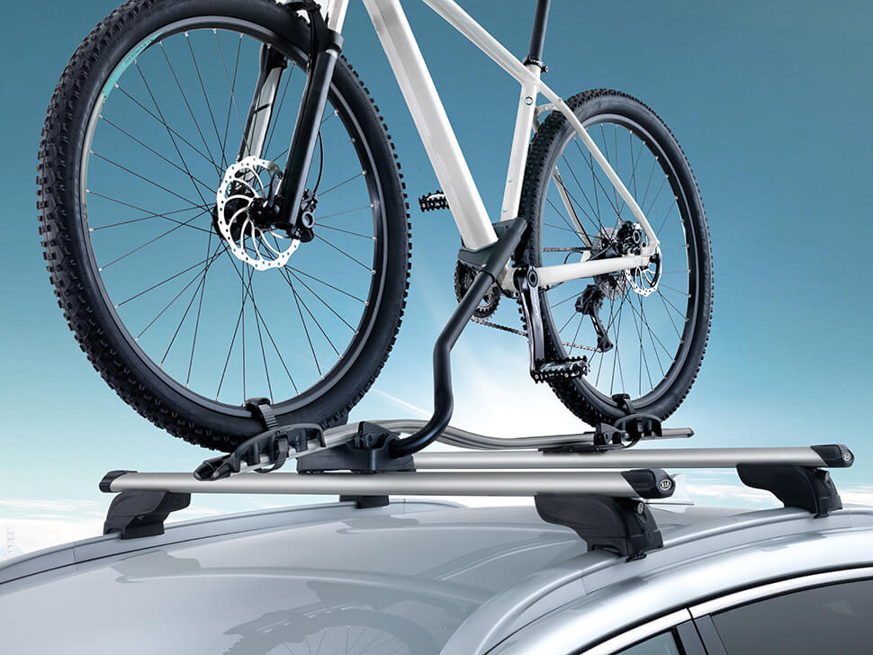 Porta bicicletas tejadilho (ProRide)