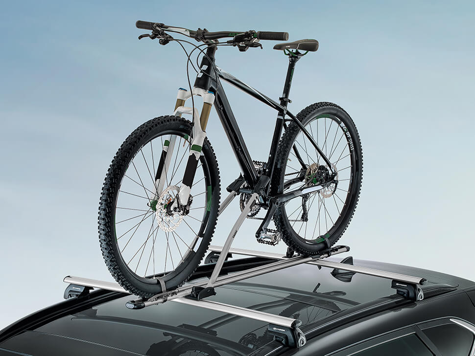 Porta bicicletas tejadilho (FreeRide)