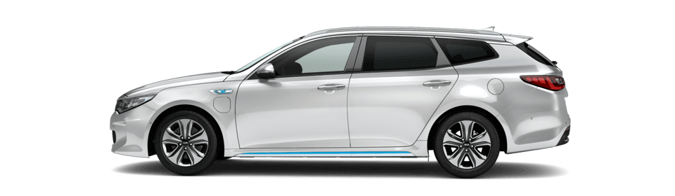 Configurador Automóvel Kia Optima SW PHEV