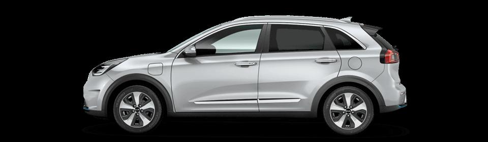 Configurador Automóvel Kia Niro PHEV