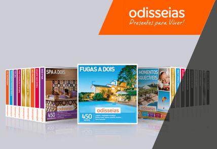 App MyKIA PT | Odisseias