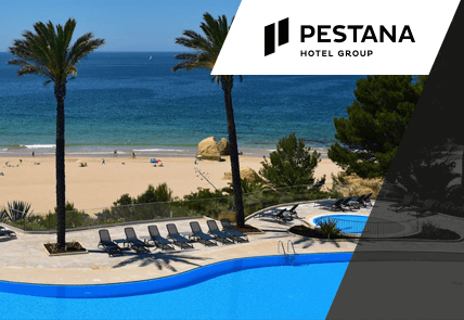 App MyKIA PT | Pestana Hotel Group