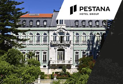 App MyKIA PT | Pestana