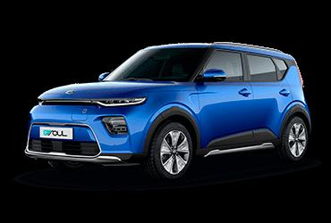 Pedido de Test-Drive Automóvel Kia e-Soul