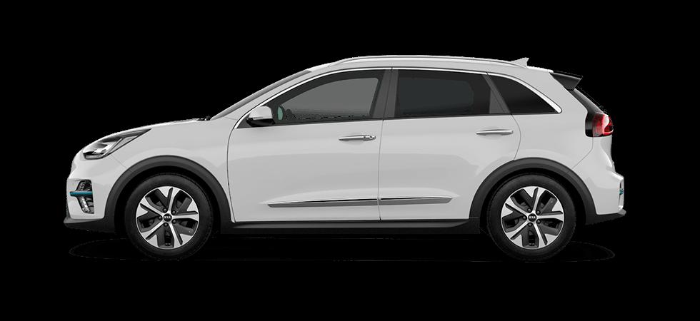 Configurador Automóvel Kia e-Niro