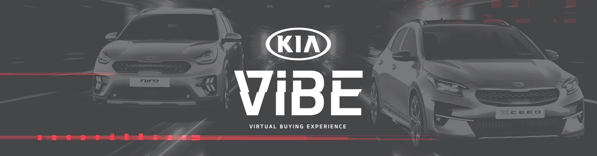 Kia Vibe