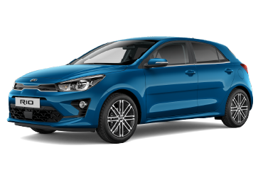 Pedido de Test-Drive Automóvel Kia Rio